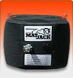 Matjack Medium Pressure Lifting Cushions