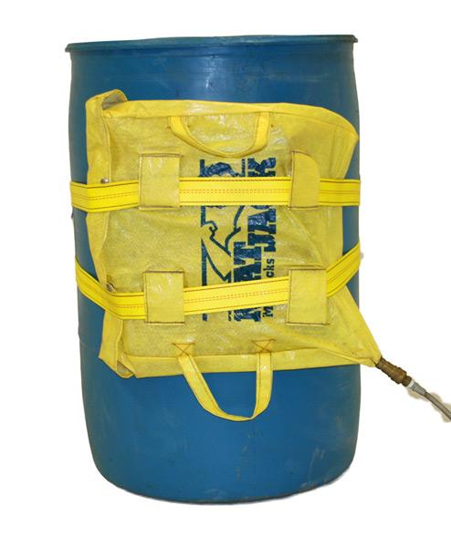 Leak Sealing Kraft Bag : Matsack air bag leak sealing system indianapolis